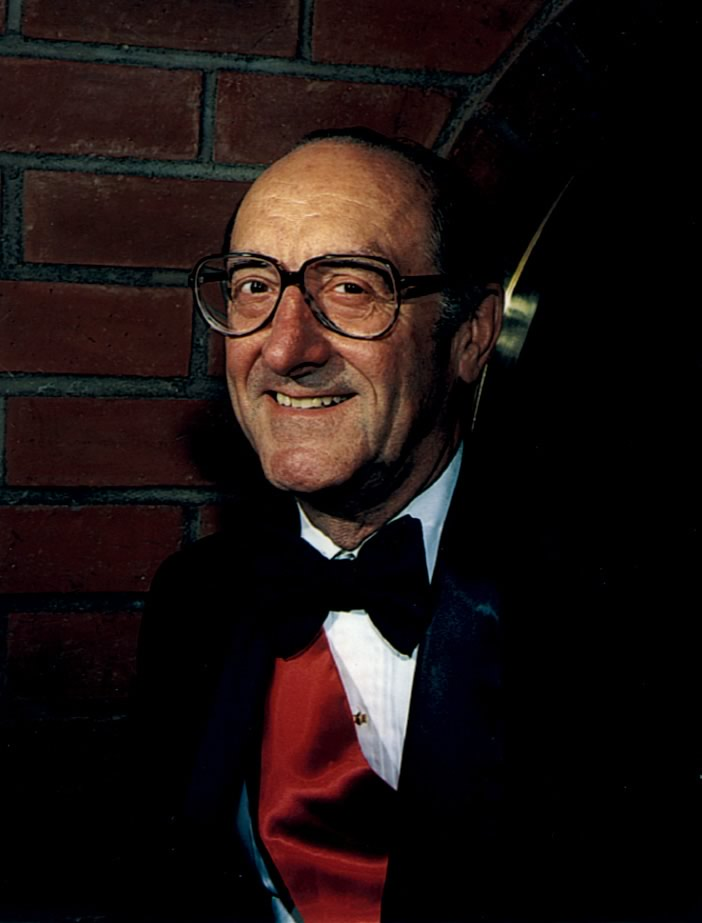 George Mueller was responsible for overseeing the completion of Project Apollo at NASA.