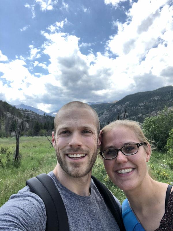 Leah (Rechner) and Matt Lenzner