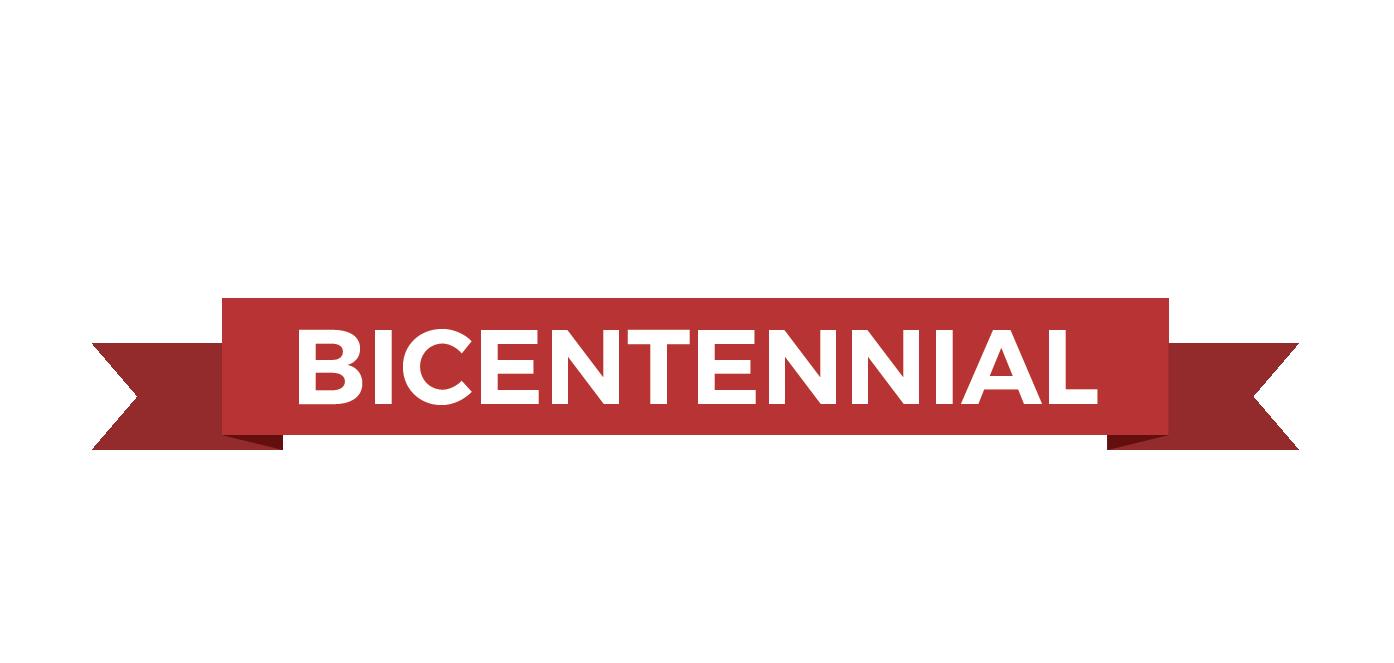 Missouri 2021 Bicentennial