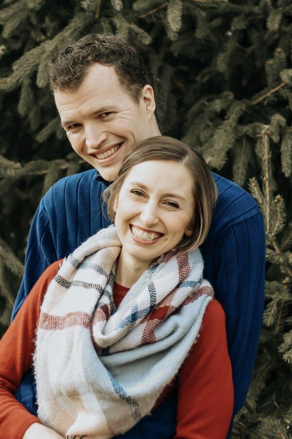 Abby (LaPreze) and Jeremy Morris