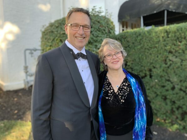 Kathy (Stone) and Bob Phillips