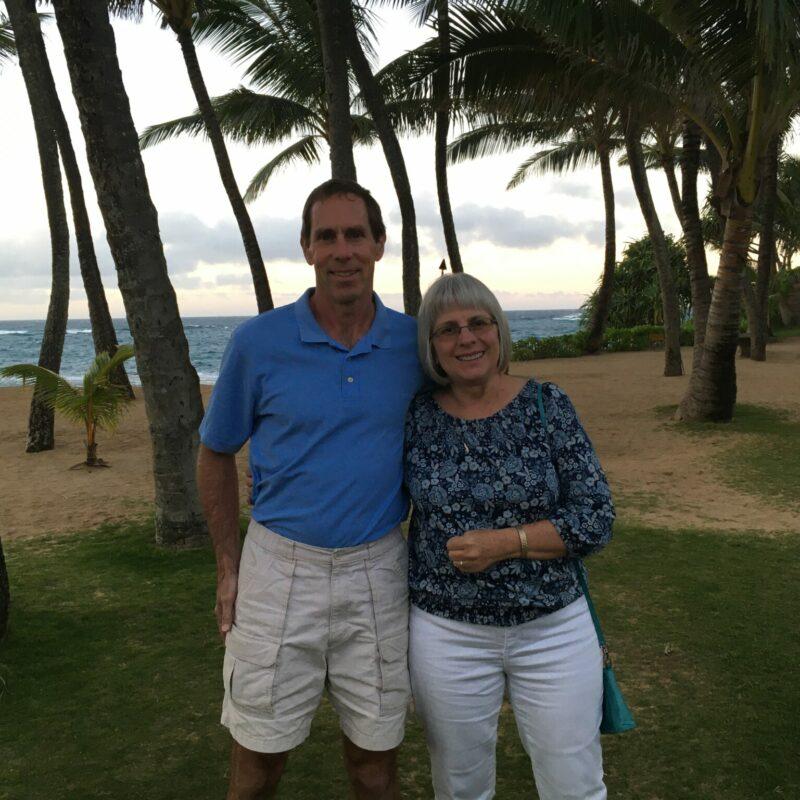 David and Karen (Miller) Sorrell